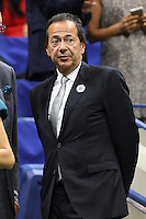 FLUSHING NY- AUGUST 29: John Paulson seen during opening night ceremony on Arthur Ashe Stadium at the USTA Billie Jean King National Tennis Center on August 29, 2016 in Flushing Queens. Credit: mpi04/MediaPunch