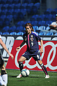 Nahomi Kawasumi (JPN), MARCH 7, 2012 - Football / Soccer : The Algarve Women's Football Cup 2012, match between Germany 4-3 Japan in Estadio Algarve in Faro, Portugal. .(Photo by Atsushi Tomura/AFLO SPORT) [1035]