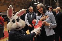 Yale University   AYA Reception 4 February 2011