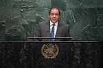 tribute to Uzbekistan President