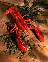 Red Lobster on Seawee
