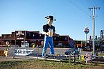 .Bike Week in Sturgis, South Dakota.