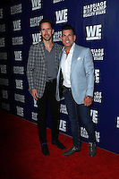 David Tutera, Joey Toth<br />