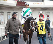 Bay Shore Stakes - Unified
