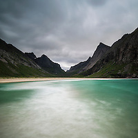 Lofoten Islands Summer 2012