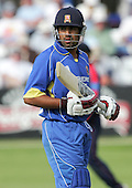 Ravinder (Ravi) Bopara of Essex - Essex Eagles vs Middlesex Crusaders - Friends Provident Trophy at Ford County Ground, Chelmsford - 20/05/07 - MANDATORY CREDIT:  Gavin Ellis / TGSPHOTO - IMAGES USED WILL BE INVOICED AT STANDARD RATES