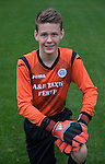 St Johnstone FC Academy U15's<br /> Kyle Ainslie<br /> Picture by Graeme Hart.<br /> Copyright Perthshire Picture Agency<br /> Tel: 01738 623350  Mobile: 07990 594431