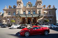 Casino Square, Monte Carlo