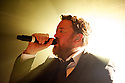 Guy Garvey - Elbow  .Junction .Cambridge - 02/03/2011