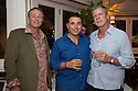 2012-10-13 TASTE Festival of Food, Wine and Spirits VIP Event at Bahama Breeze