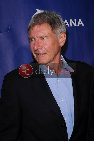 Harrison Ford<br />