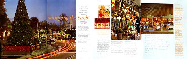Time Inc. Lifestyle Group / Coastal Living Magazine