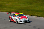#40 TruSpeed Motorsports Porsche 911 GT3 Cup: Miles Maroney