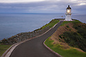 Light house at Cape Reinga, Northern tip of North Island, New Zealand