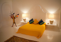 Cuixmala, Costa Alegre, Jalisco. Eco Chic Hotels, Mexico