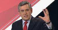 22/04/2010 TV Election Debate
