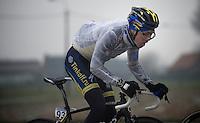 Dwars Door Vlaanderen 2013.Christopher Juul Jensen (DNK)