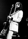 Eric Clapton 1973 at the Rainbow.