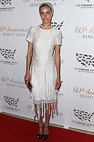 BEVERLY HILLS, CA, USA - MARCH 29: Isabel Lucas at The Humane Society Of The United States 60th Anniversary Benefit Gala held at the Beverly Hilton Hotel on March 29, 2014 in Beverly Hills, California, United States. (Photo by Xavier Collin/Celebrity Monitor)