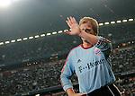 Fussball, Abschiedsspiel von Oliver Kahn bei FC Bayern Muenchen