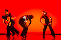 Danza Contemporanea, Sadler's Wells