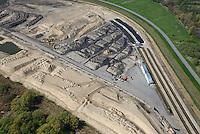 Kreetsand: EUROPA, DEUTSCHLAND, HAMBURG 19.04.2014:  Das IBA-Projekt Kreetsand, ein Pilotprojekt im Rahmen des Tideelbe-Konzeptes der Hamburg Port Authority (HPA), soll auf der Ostseite der Elbinsel Wilhelmsburg zusaetzlichen Flutraum für die Elbe schaffen. Das Tidevolumen wird durch diese strombauliche Massnahme vergroessert und der Tidehub reduziert. Gleichzeitig ergeben sich neue Moeglichkeiten für eine integrative Planung und Umsetzung verschiedenster Interessen und Belange aus Hochwasserschutz, Hafennutzung, Wasserwirtschaft, Naturschutz und Naherholung. Das Projekt Kreetsand wird vor diesem Hintergrund auch einen Teil des IBA-Projekts Deichpark-Elbinsel darstellen. Bei dem Projekt werden diese Aspekte für die gesamte Elbinsel analysiert und vorteilhafte Maßnahmen und Strategien fuer die Kombination der verschiedenen Anforderungen entwickelt.