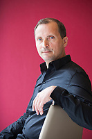 Morten Stroksnes