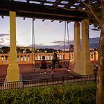 Scioto Mile | Architects: MSI Architects