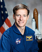 Houston, TX -  October 9, 1998 -- Astronaut Christopher J. Ferguson, pilot, STS-115, scheduled for launch in August, 2006..Credit: NASA via CNP