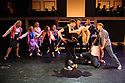 Grease, Cast Two, Mountview, Bernie Grant