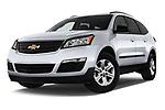 Chevrolet Traverse LS SUV 2017