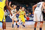 Game 5 Women Oral Roberts v McNeese State