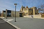 Mercer Museum, Doylestown, Bucks Co., PA