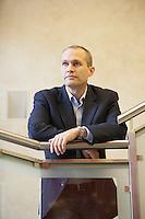 2012 David Vann, writer in Alaska_gallery