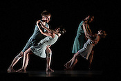 ADF 2012 - Scottish Dance Theatre - Lay Me Down Safe