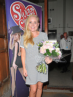 AUG 22 Sweet Charity In Concert final night performance