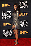 TV Personality Sharon Carpenter Attends the 2016 BLACK GIRLS ROCK! Hosted by TRACEE ELLIS ROSS  Honors RIHANNA (ROCK STAR AWARD), SHONDA RHIMES (SHOT CALLER), GLADYS KNIGHT LIVING LEGEND AWARD), DANAI GURIRA (STAR POWER), AMANDLA STENBERG YOUNG, GIFTED & BLACK AWARD), AND BLACK LIVES MATTER FOUNDERS PATRISSE CULLORS, OPALL TOMETI AND ALICIA GARZA (CHANGE AGENT AWARD) HELD AT NJPAC