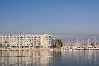 Marina del Rey, CA, California