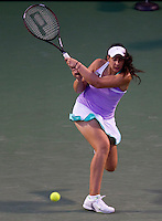 Marion BARTOLI (FRA) against Yanina WICKMAYER (BEL) in the quarter finals of the women's singles. Marion Bartoli beat Yanina Wickmayer 6-4 7-5..International Tennis - 2010 ATP World Tour - Sony Ericsson Open - Crandon Park Tennis Center - Key Biscayne - Miami - Florida - USA - Tue 30th Mar 2010..© Frey - Amn Images, Level 1, Barry House, 20-22 Worple Road, London, SW19 4DH, UK .Tel - +44 20 8947 0100.Fax -+44 20 8947 0117