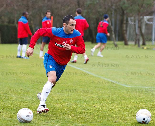 Juan Manuel Orrtiz
