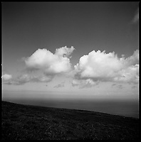 Dunkery Beacon, Exmoor | Monochrome
