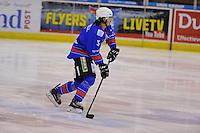 IJSHOCKEY: HEERENVEEN: IJsstadion Thialf, 04-02-2017, UNIS Flyers - Chiefs Leuven, ©foto Martin de Jong