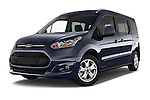 Ford Grand Tourneo Connect Titanium Mini MPV 2015
