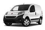 Fiat Fiorino Pack Car Van 2017