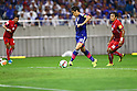 FIFA World Cup Russia 2018 : Asian Qualifier : Group E : Japan 3-0 Cambodia