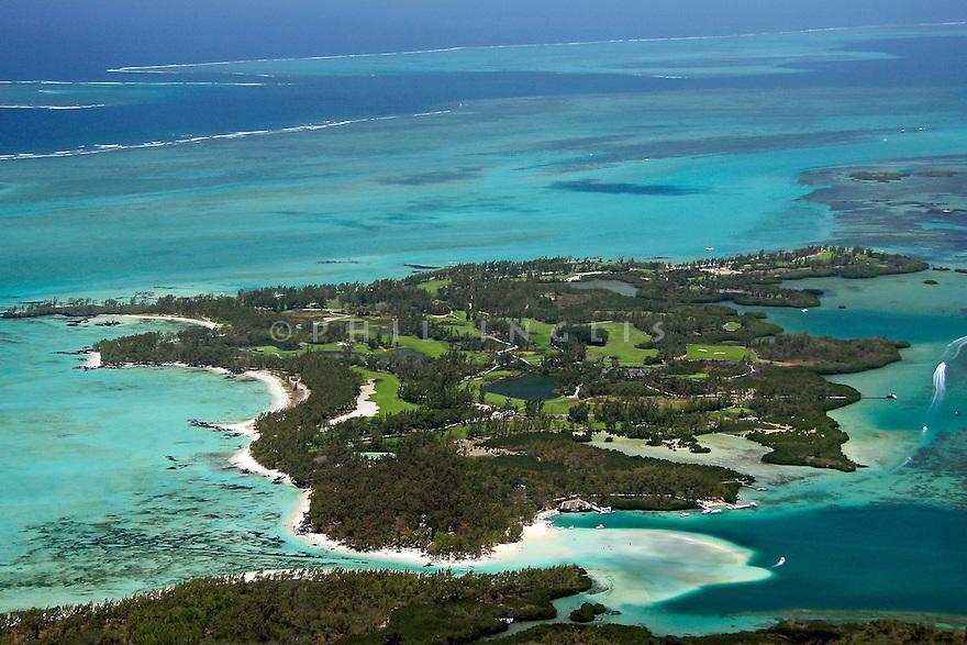 C Beach Club Mauritius
