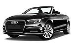 Audi A3 Design Convertible 2017