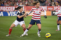 USWNT vs Scotland, Tuesday, February 13, 2013