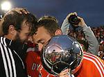 2006.11.12 MLS Final: Houston vs New England