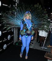 Adam Lambert's 2nd Annual Halloween Bash